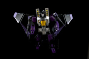 G1 Cybertronian Skywarp | 10/12
