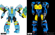 MTMTE Nightbeat | 1/14