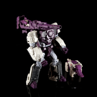 Transformers Titans Return Shuffler | 5/10