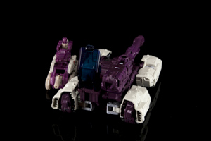 Transformers Titans Return Shuffler | 9/10